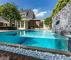 Awsome pool