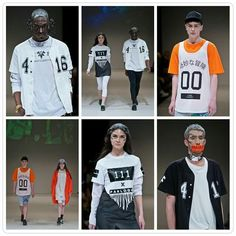 """Whats hot in streetwear SPORTs JERSEYS Day 4 @Fashionarttoronto @PARLOQUE takes streetwear to a whole another level   #Parloque """"not just a clothing store. beyond the heavens and shores. join the movement ///  1093 Queen W. Toronto   PARLOQUE.COM. a new global digital experience. coming soon. http://www.parloque.com/  Facebook https://m.facebook.com/parloque   Photography Jonathan Hooper   FAT2015 Website: www.fashionarttoronto.ca Twitter: @FashionArtTO Facebook: @FatArtsFashionWeek…"""