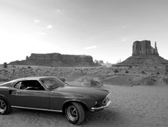 american muscle at its best