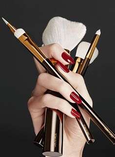 TOM FORD THE BRUSHES COLLECTION