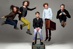 sioux nesi - Google Search the band Fictionist