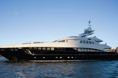 BLISS yacht for sale
