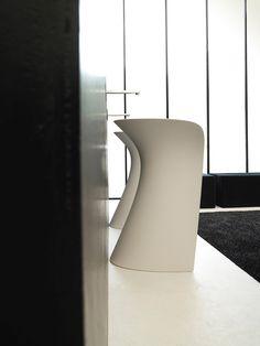 Lavabo freestanding MISS by Hidra Ceramica