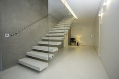 Concrete Stairs, 31, Google, Home Decor, Stairs, Decoration Home, Room Decor, Concrete Steps, Home Interior Design