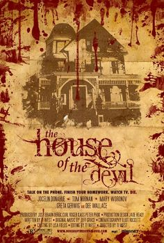 The House of the Devil - version 1