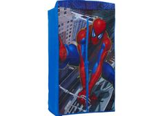 Spiderman kledingkast   Kasten
