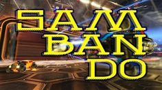 Sambei no Rocket League! Ainda não viu? Acessa lá youtube.com/OClubz  #rocketleague #gameplay #youtuber