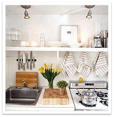 Original Small Studio Apartment Kitchen Design Lovely Small ...