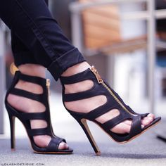 """"""" Instantly Sharpen Your Look & Style These Beauties With Everything From Your Go-To Bodycon To Your FAVE LBD, & Even With Cuffed Denims For A Sleek…"""""""