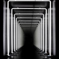 Light Art Installation, Architecture Artists, Light Architecture, Neon Lighting, Lighting Design, Event Lighting, Restaurant Bar, Nightclub Design, Deco Studio
