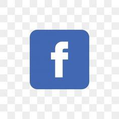 Fb Logo Png, Facebook Logo Vector, Facebook Logo Transparent, Simbolos Do Facebook, Facebook Icon Png, Facebook Marketing, Media Marketing, Stickers Instagram, New Instagram Logo