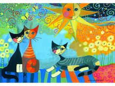 rosina wachtmeister wallpaper - Google Search