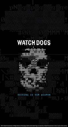 17 Best images about Watch Dogs on Pinterest | PlayStation