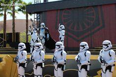 Disney's Hollywood Studios. Storm Trooper Procession