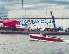 MARINA Yachting - Wspólne szaleństwo z wiatrem lub dryfujący spokój. Wybór na każdą chwilę.