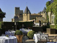 Hotel de la Cité | MGallery Collection | Carcassonne