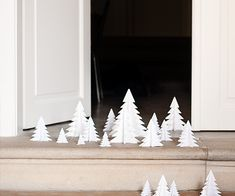 DIY: CHRISTMAS DECORATION IDEAS AT LAST MINUTE