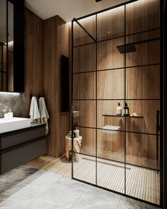 Bathroom Design Inspiration, Bad Inspiration, Interior Design Examples, Home Interior Design, Design Ideas, Bathroom Design Luxury, Modern Bathroom Design, Bathroom Goals, Bathroom Layout