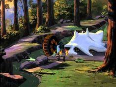 Sonic the Hedgehog (SatAM) Episode 6 - Super Sonic Sonic Satam, Mighty Morphin Power Rangers, Thomas The Tank, Thundercats, Pet Shop, Sonic The Hedgehog, Old Things, Adventure