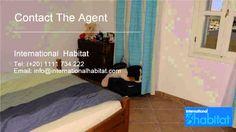 Amazing apartment in Abu Tig Marina, El Gouna