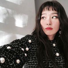My girl Seulgi from Red Velvet Kpop Girl Groups, Korean Girl Groups, Kpop Girls, Asian Music Awards, Korean Bangs, Korean Idols, Red Velvet Seulgi, Wattpad, Ulzzang Girl