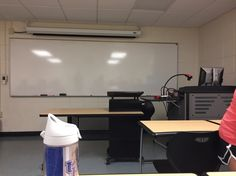 This is our WRD classroom. We meet here every Tuesday and Thursday from 9:30-10:45.