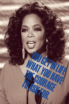 #Oprah Winfrey became the 1st black person to rank among the 50 most generous Americans. By 2012 she had given away about $ 400 million to educational causes. Winfrey had also given over 400 scholarships to Morehouse College in Atlanta, Ga. Winfrey took her staff and their families (1065 people in total) on vacation to Hawaii in the summer of 2006.  In 2013, Winfrey donated $ 12 million to the Smithsonian's National Museum of African American History and Culture.