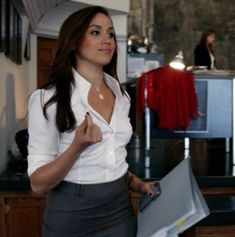 This iteration of our blog series on the characters from the TV show 'Suits' focuses on paralegal Ms. Rachel Zane. Zane finds herself in somewhat of a legal limbo. As…