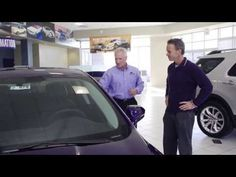▶ Ford Fusion at Al Packer's White Marsh Ford - YouTube #WhiteMarshFord