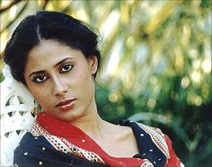 Smita Patil Height, Weight, Age, Affairs, Wiki & Facts. Smita Patil Bollywood actress latest information, biography, filmography, children