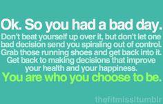 :) talk about motivation