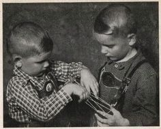 Alte Kinderspiele