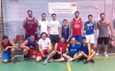 Villanueva de los Infantes - La competición 3x3 de baloncesto pone el punto…
