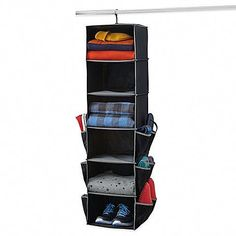 e8d5c5185027 closet organizer with drawers and shelves  smallclosetorganizerdormroom  Small Closet Organization