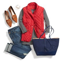 Stuck in neutral? Kick it into gear with vibrant outerwear to brighten up cool-weather duds. Liven up your cold-weather wardrobe with bright new pieces, hand-selected just for you by your Stitch Fix Stylist!