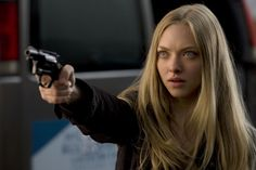 Amanda Seyfried as Jill in the movie Gone (Google Images)