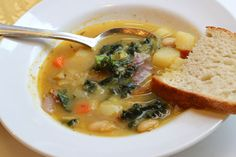 Soup 101 - How to Create Your Own Soups