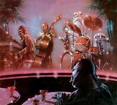 Jeff Wack - Empire Jazz, 1980.