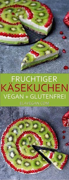 fruchtiger kuchen vegan