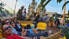 Hotel Budapest, Sky Bar, Rooftop Terrace, Explore, Fun, Travel, Instagram, Viajes, Roof Deck