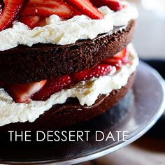 Chocolate Strawberry Nutella Cake grilled peaches with honey & vanilla ice cream- summer dessert Thick and Chewy Gingerbread Cookies Just Desserts, Delicious Desserts, Dessert Recipes, Delicious Chocolate, Sweet Desserts, Divine Chocolate, Swiss Chocolate, Cherry Desserts, Yummy Food