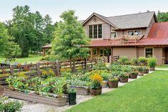 The Souths Best Gardens