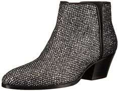 Giuseppe Zanotti Women's I57092 Boot, Theron Argento, 8.5 M US * Be sure to check out this awesome product.