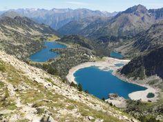 Forum Lacs Des Hautes Pyrnes Travaux Lac DAubert