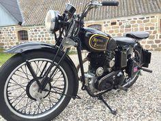 Royal enfeld 1938 solgt