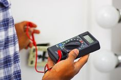 How to Safely Check for Electrical Cables in Walls Electrical Supplies, Walls, Check, House, Home, Homes, Houses