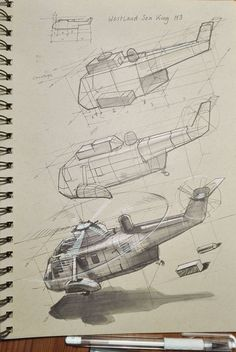 Car Drawings, Animal Drawings, Drawing Sketches, Sketching, Illustrations, Illustration Art, Perspective Art, Industrial Design Sketch, Drawing Techniques