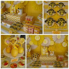 sweet bambinos: Little Miss Sunshine