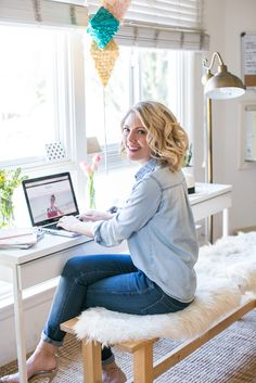 A Day in the Life of Jewelry Designer Katie Dean | Rue