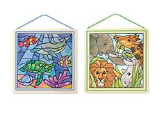Melissa & Doug Stained Glass Made Easy Activity Kits Set:... https://www.amazon.com/dp/B01CQTWT0G/ref=cm_sw_r_pi_dp_x_ksrJybAW1ZZ0K